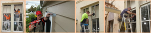 Window Repairing and Restoring Services in Melbourn
